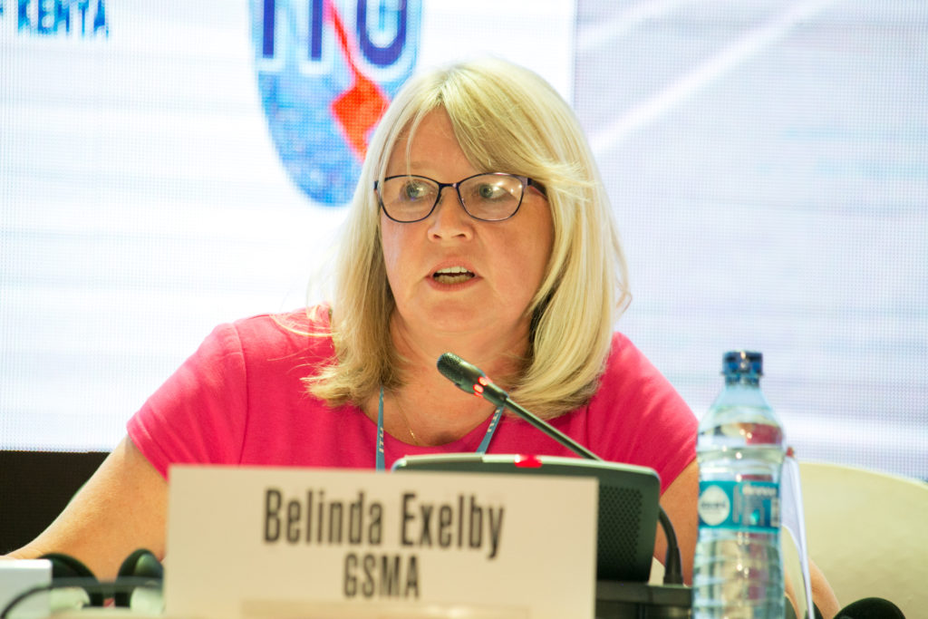 Belinda Exelby explains the GSMA's capacity building partnership programme